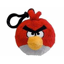 Chaveiro Angry Birds - Yellow - Novo
