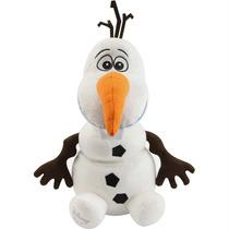 Pelúcia Disney Olaf 45cm Frozen Boneco De Neve Original + Nf