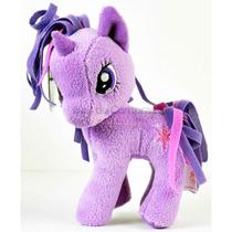 Boneco Pelúcia My Little Pony Twilight Sparkle - Original