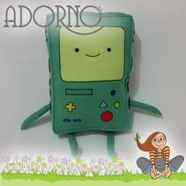 Boneco Bmo Hora De Aventura - Adventure Time