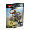 Lego Bionicle Pohatu - Master Of Stone Toy #70785