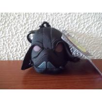 Chaveiro Angry Birds - Star Wars - Darth Vader