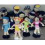 Bonecos Turma Do Chaves 12 Personagens