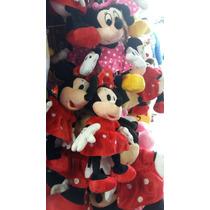 Mini E Mickey Importado Anti Alergica Vinte E Cinco Centíme