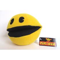 Atari Anos 80 Pac Man O Come Come De Pelucia