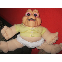 Boneco Baby Da Familia Dinossauro Disney