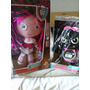 Duas Pelúcias Monster High Draculaura+ Pet Conde Fabulous