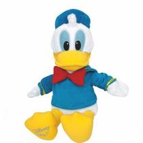 Pato Donald De Pelúcia - Turma Do Mickey Disney Long Jump