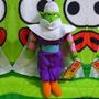 Piccolo De Pelúcia - Dbz Dragonball Incriveis 33cm