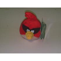 Passarinho Pelúcia Chaveiro Tamanho (p), Angry Birds, Space.