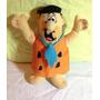 Pelúcia Fred Flintstones Hanna Barbera Desenho Boneco Vilma