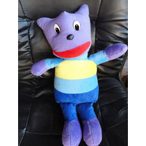 Austin Backyardigan Pelucia