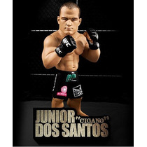 Boneco Ufc Junior Cigano - Round5 Original