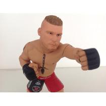 Brock Lesnar Boneco Round 5 Ufc Wwe Wwf Pride Mma Tuf Ecw