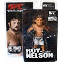Boneco Ufc Roy Nelson - Big Country