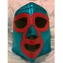 Máscara Luta Livre Mexicana - Anibal - Cmll - Fantasia