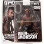 Boneco Ufc Quinton Jackson Rampage ( Queima De Estoque)