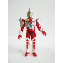 Boneco Superhuman Samurai Syber Squad Servo Seriado Japonês