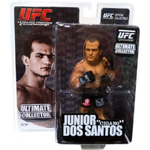 Junior Dos Santos O Cigano Round 5 Ultimate Collector Ufc