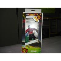 Boneco Jogador Oficial Do Sport Recife - Vejam A Foto !!!