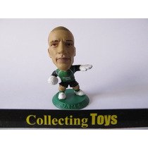 Mini Craque - James - Manchester City - Microstars (l 97)