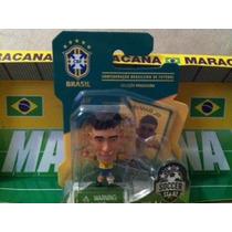 +m+ Minicraque Neymar Brasil Copa Mundo 2014 - Soccerstarz