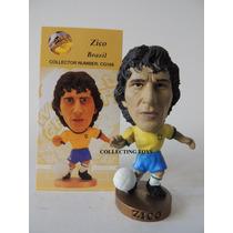 Mini Craque - Zico - Brasil 82