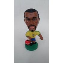Boneco Mini Craque Coca Cola 1998 Soccerstars Zé Maria