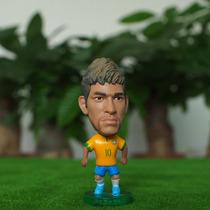 Mini Craque Neymar Seleção Brasileira Kodoto