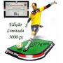 Rogerio Ceni Gol 100 São Paulo Boneco Oficial 1:6 Frete Grat