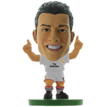Mini Craque Soccerstarz - Cristiano Ronaldo - Real Madrid