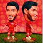 Lk+ Mini Craque Suarez #7 Liverpool Home 2013/2014 Kodoto