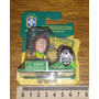 Minicraque David Luiz 04 Original Cbf Miniatura Boneco Copa