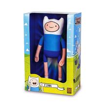 Lacrado Boneco De Pelúcia Da Grow Adventure Time Finn