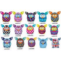 Furby Boom Lançamento 2014 Original E Lacrado - Em Portugues