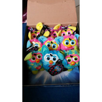 Mini Furby 100% Original