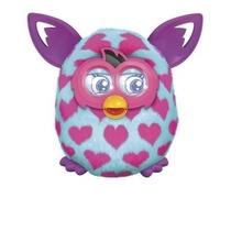 Hasbro - Furby Boom - Coração Rosa A6806 - Envio Imediato