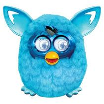 Furby Boom Lançamento 2014 100% Original E Lacrado ! Azul