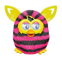 Furby Boom Furby Boom Semi Novo Na Caixa