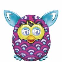 Furby Boom Em Português 100% Original Fala Português