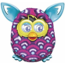 Boneco Hasbro Furby Boom 6847 Portugues