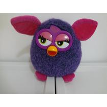 Boneco Furby Original Em Ótimo Estado!