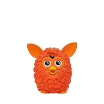 Furby Mini Figuras Laranja