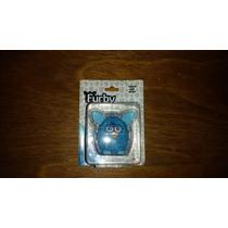 Miniatura Furby Boom Azul Cool Taboo Hasbro Boneco Lacrado