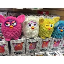 Furby (fala, Repete,dança )novos