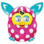 Furby Boom Lançamento E Lacrado - Em Portugues !!!