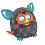 Furby Boom Orange Stars Pelucia Original Importado U.s.a
