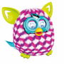 Furby Boom Pink Cubes - Hasbro - Português