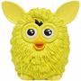 Figura Furby Amarelo - Bbr Toys