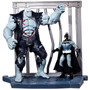 Batman Vs Solomon Grundy - Arkham City Multiverse - Mattel